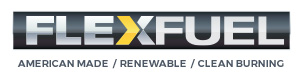 Flex Fuel: american made, renewable, clean burning